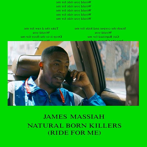 James Massiah - Natural Born Killers