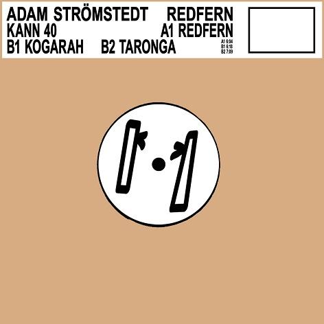 RA Reviews: Adam Strömstedt - Redfern on Kann (Single)