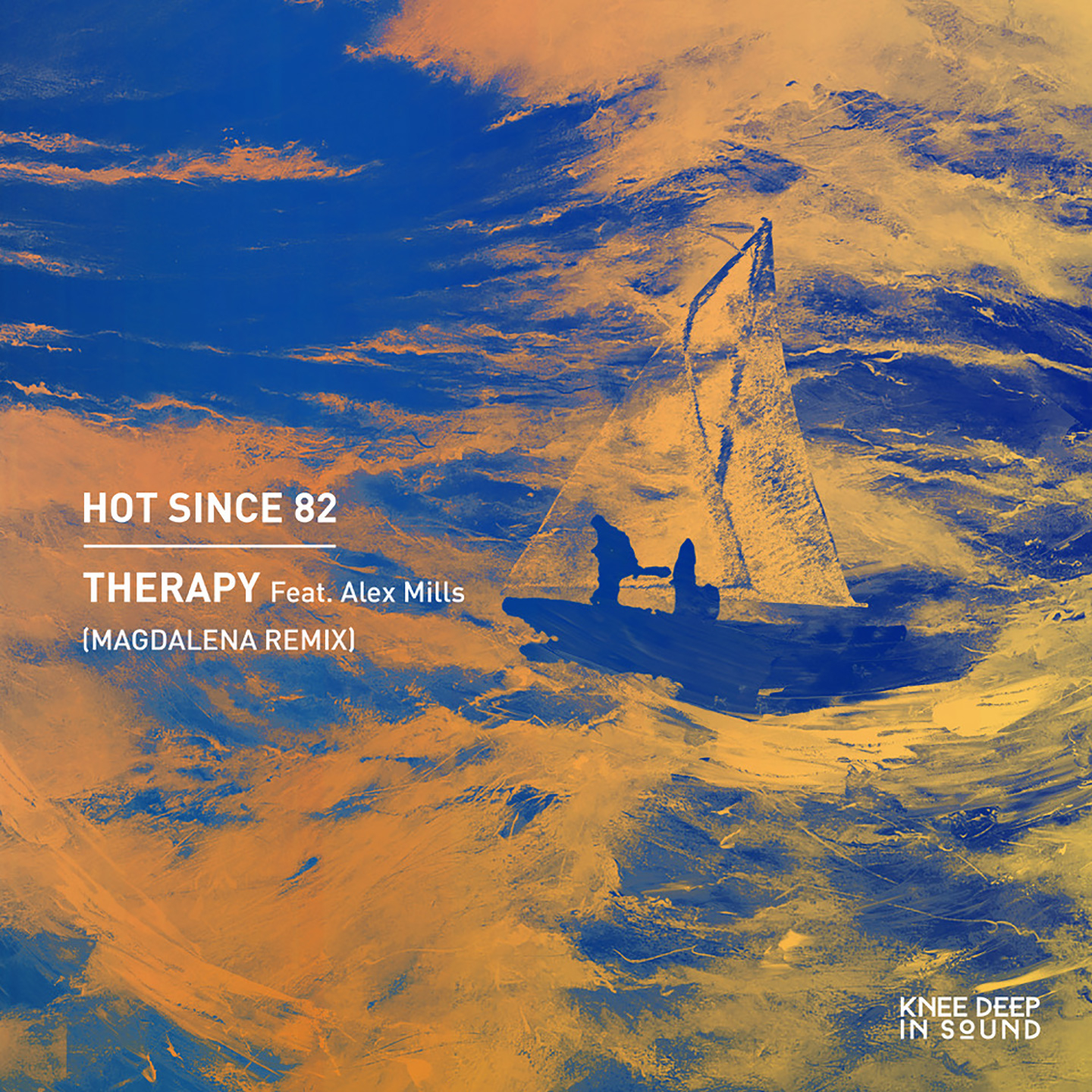 Hot Since 82 - Therapy (Magdalena Remix)