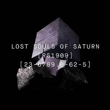 Lost Souls Of Saturn - Lost Souls Of Saturn