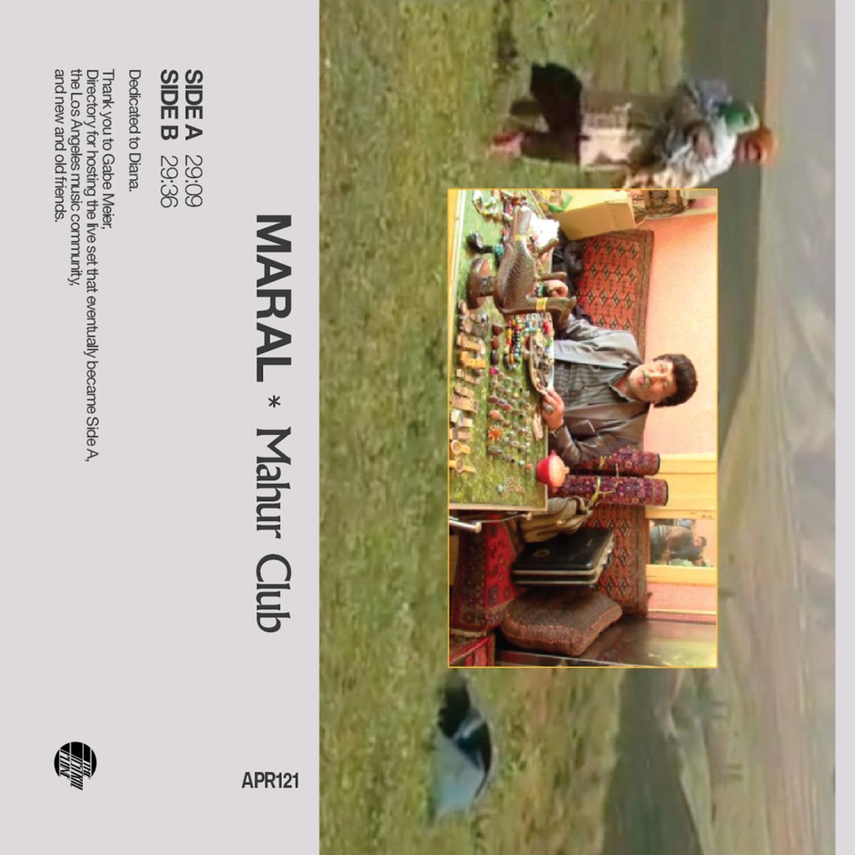 Maral - Mahur Club