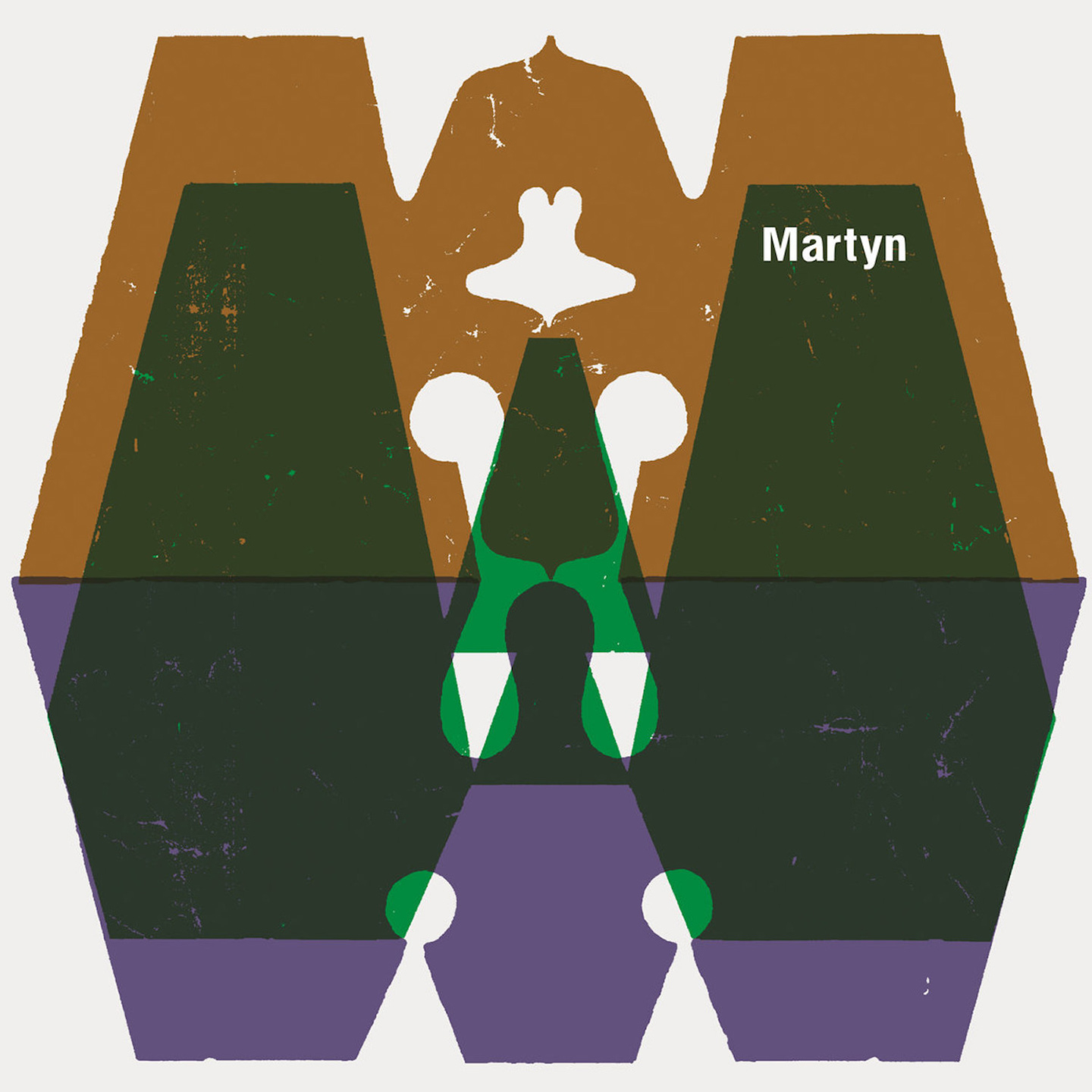 Martyn - Odds Against Us