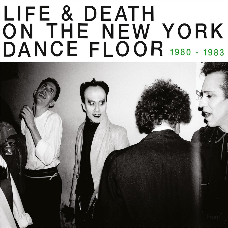 New York Dance Floor 1980-1983