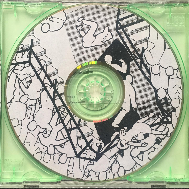 RA Reviews: Rewind: DJ Rupture - Gold Teeth Thief on Self