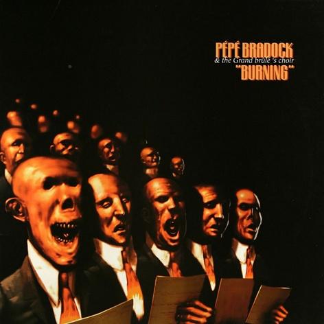 RA Reviews: Rewind: Pépé Bradock - Burning on Kif Recordings
