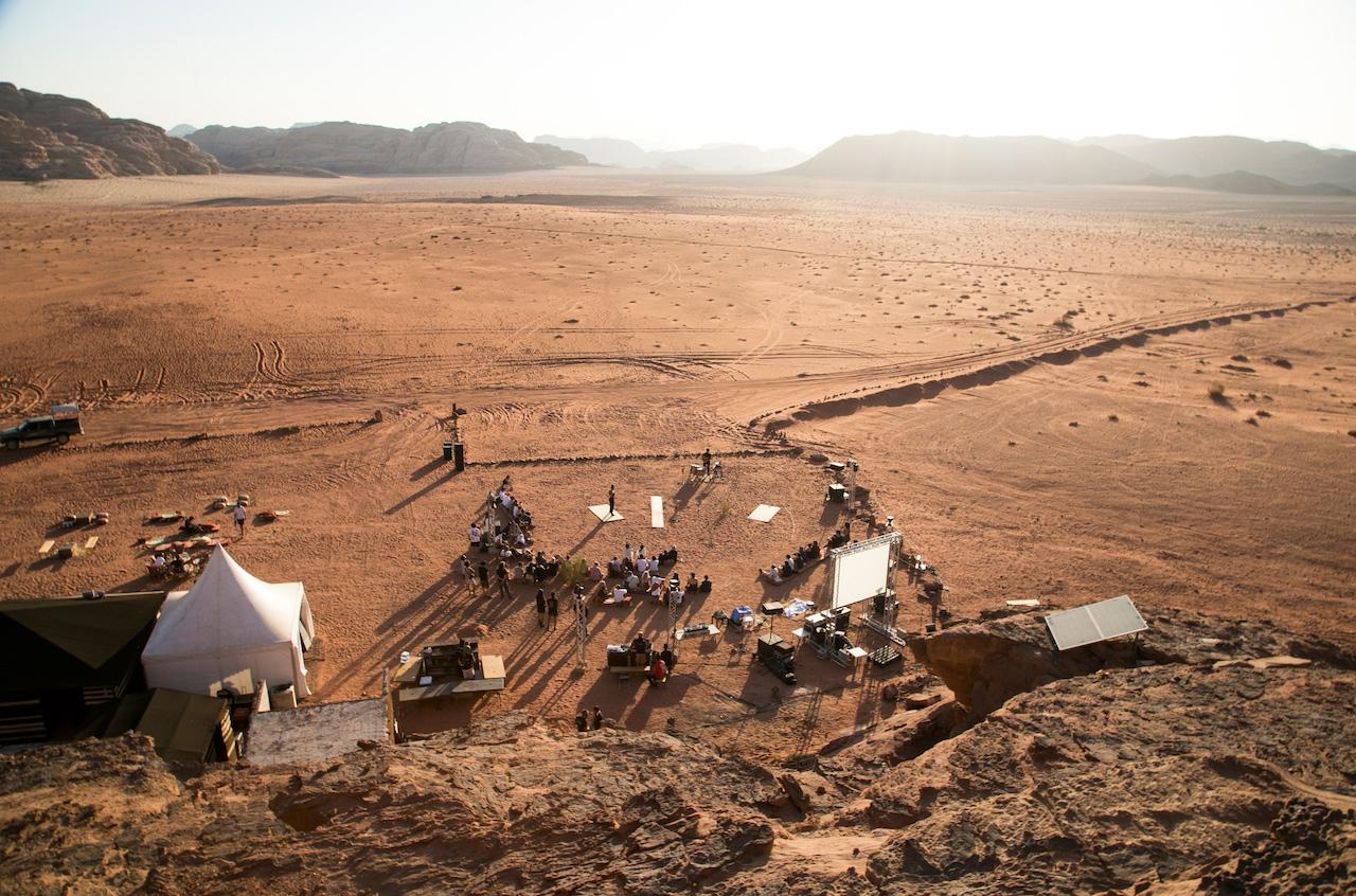 RA Reviews: Sarāb 2019 at Wadi Rum (Event)