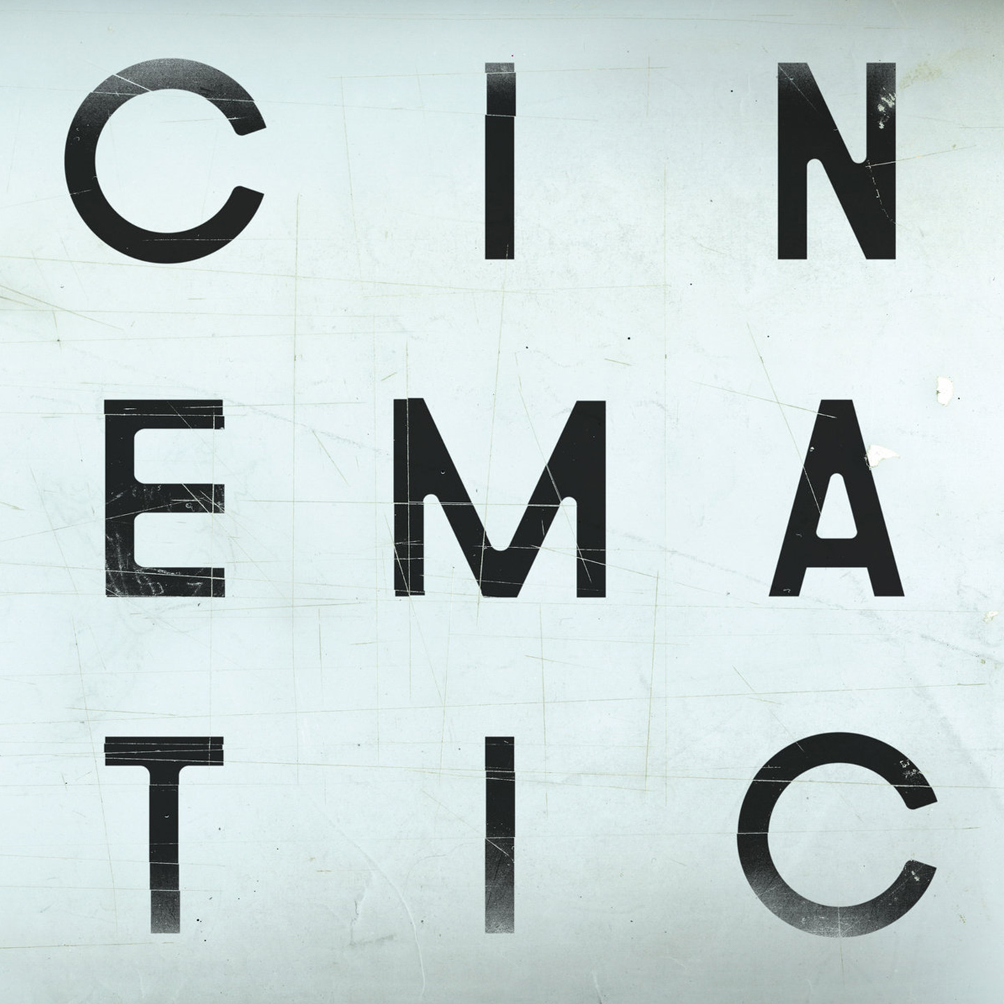 RA Reviews: The Cinematic Orchestra - To Believe on Ninja