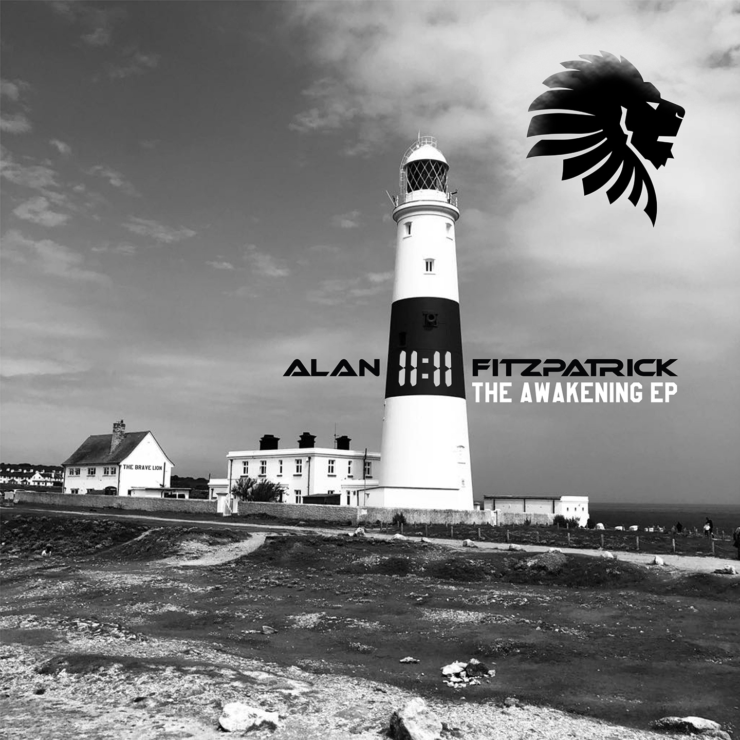 Alan Fitzpatrick - The Awakening EP
