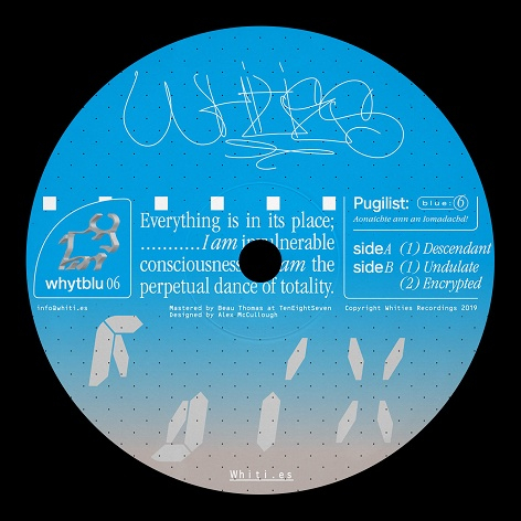 Pugilist - Whities Blue 06
