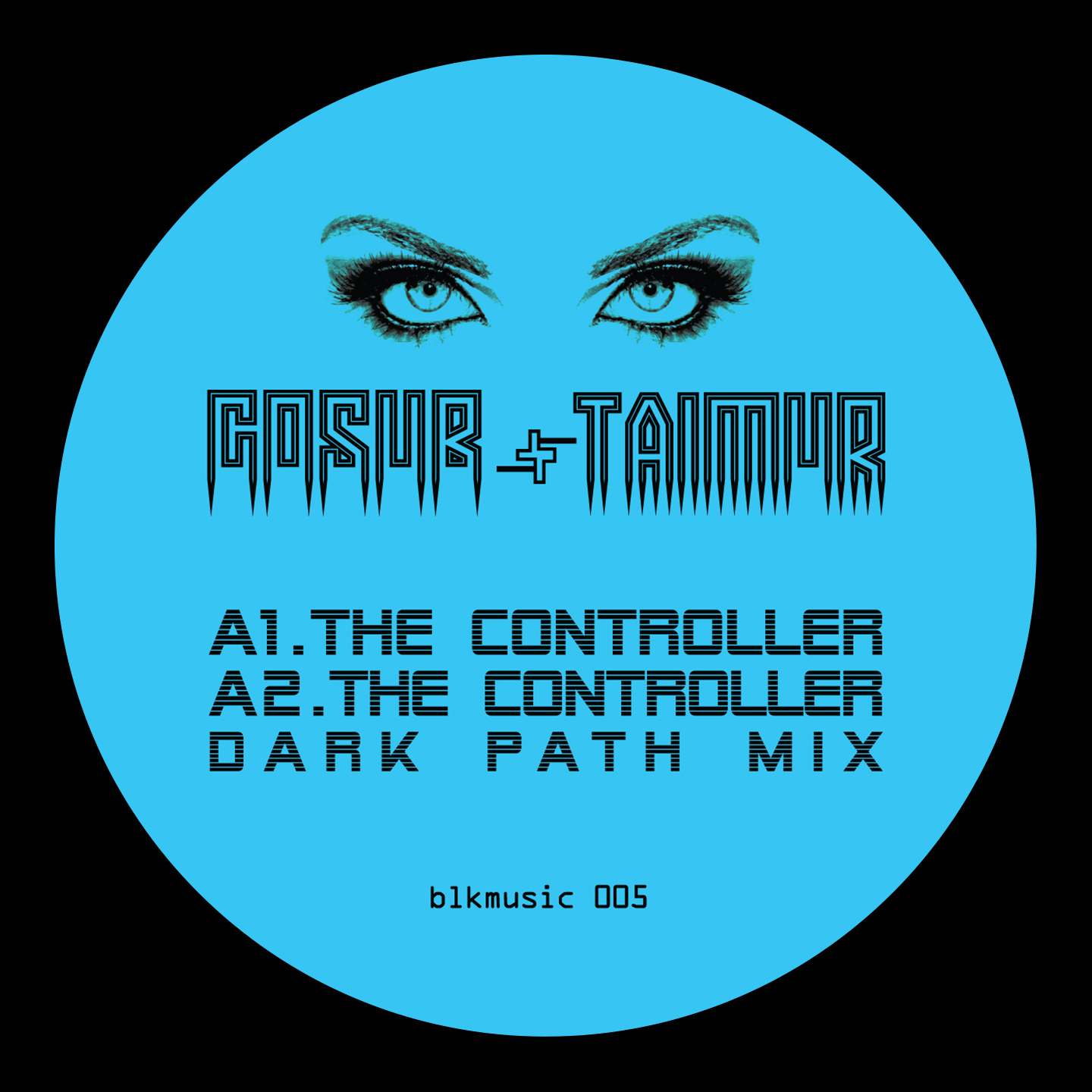 Gosub & Taimur - The Controller