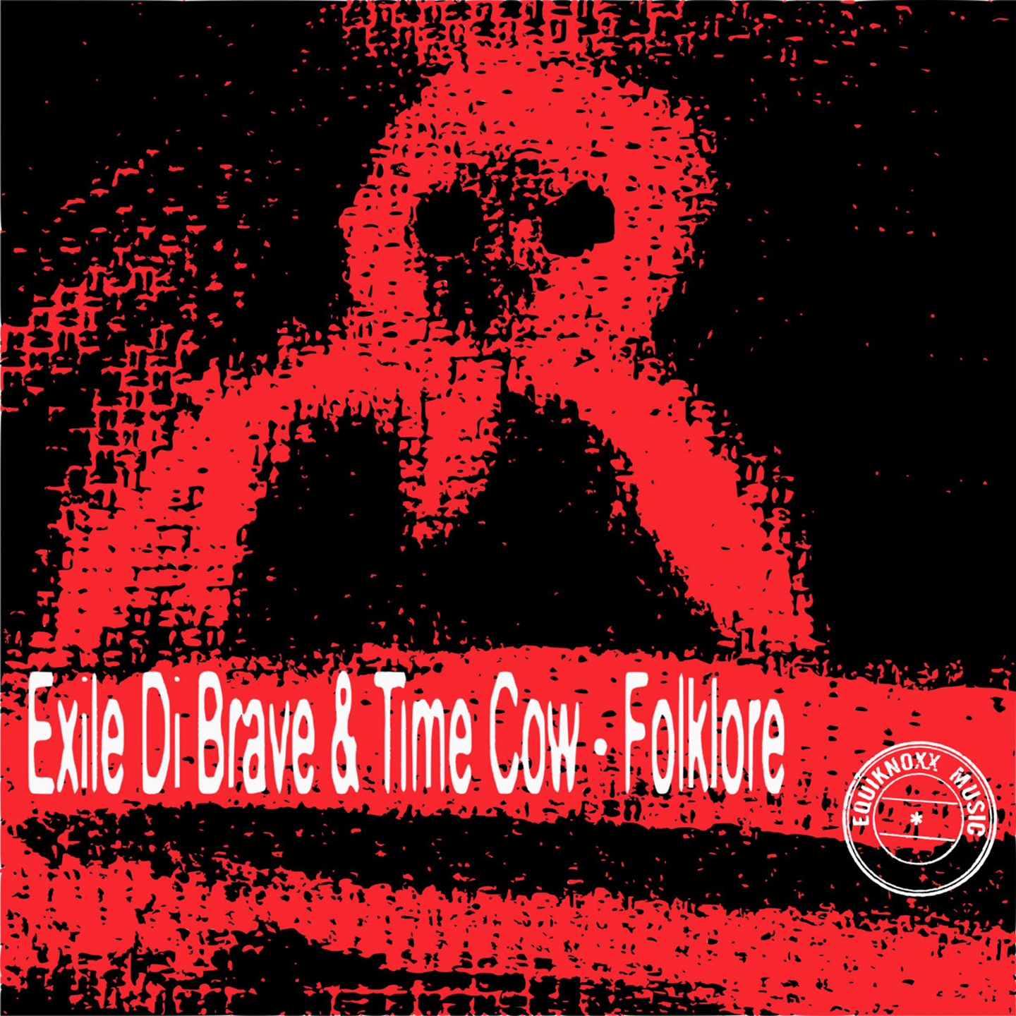 Time Cow and Exile Di Brave - Folklore