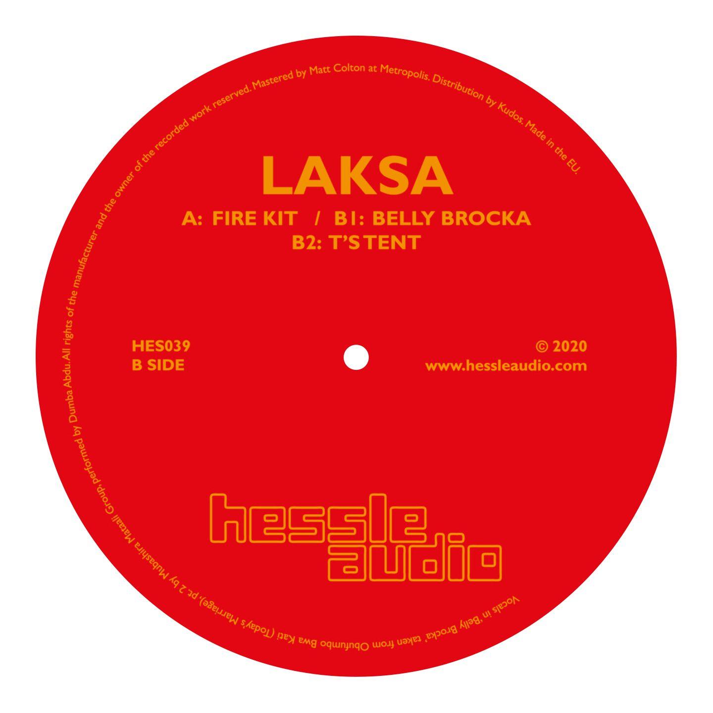 Laksa - Fire Kit
