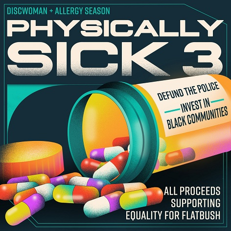 Various - Physically Sick 3