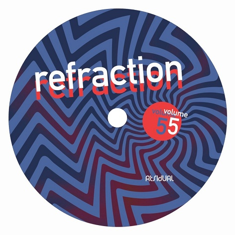 Various - Refraction Volume 5