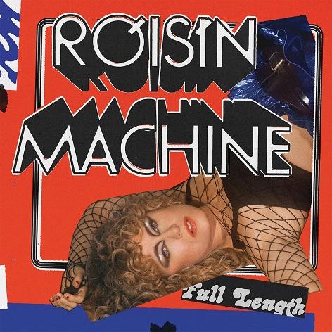 RA Reviews: Roisin Murphy - Roisin Machine on Skint (Album)