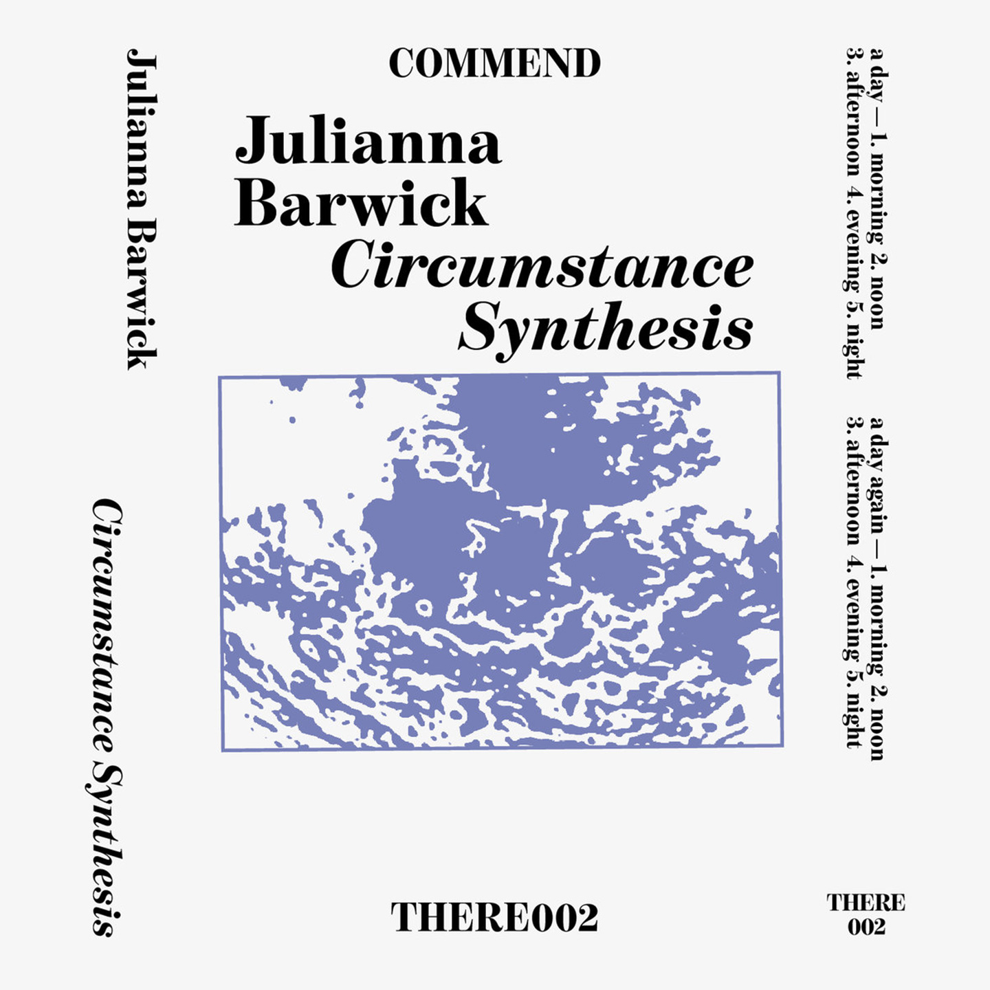 Julianna Barwick - Circumstance Synthesis