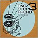 One Step Ahead 3 - Compiled by Alex Dallas & Mixed by Domenico Ferrari