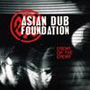 enemy of the enemy asian dub foundation