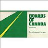 Boards of Canada - Trans Canada Highway EP cover