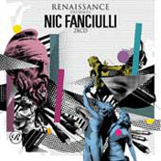 Renaissance presents Nic Fanciulli
