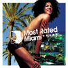 Various Artists - Most Rated: Miami
