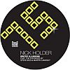 Nick Holder - Erotic Illusions