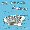 Rex the Dog - Maximize