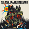 Craig Richards & Transparent Sound - The Two Headed Monster